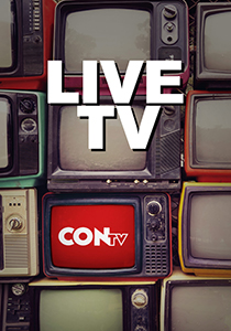 Watch Free Movies, TV shows and Comic Con Panels Online | CONtv
